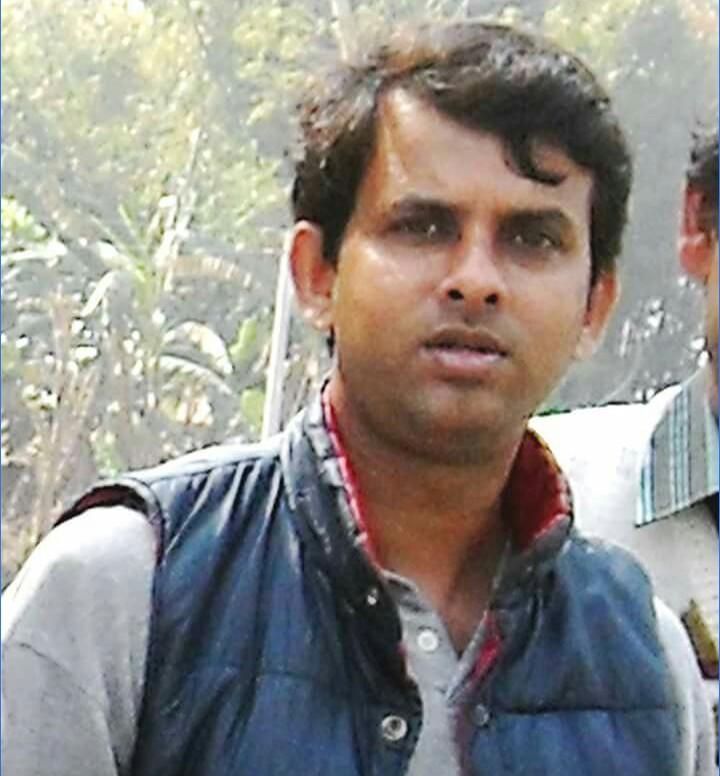 Pinaki Das