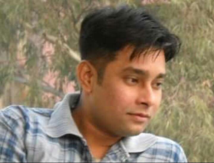 Dhrijyoti Kalita