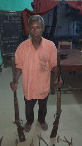 arms dealer bongaigaon