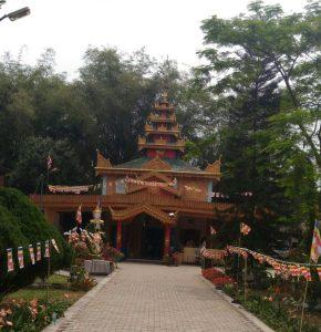 Buddha Jayanti: Assam Budha vihars become meeting ground of devotees 1