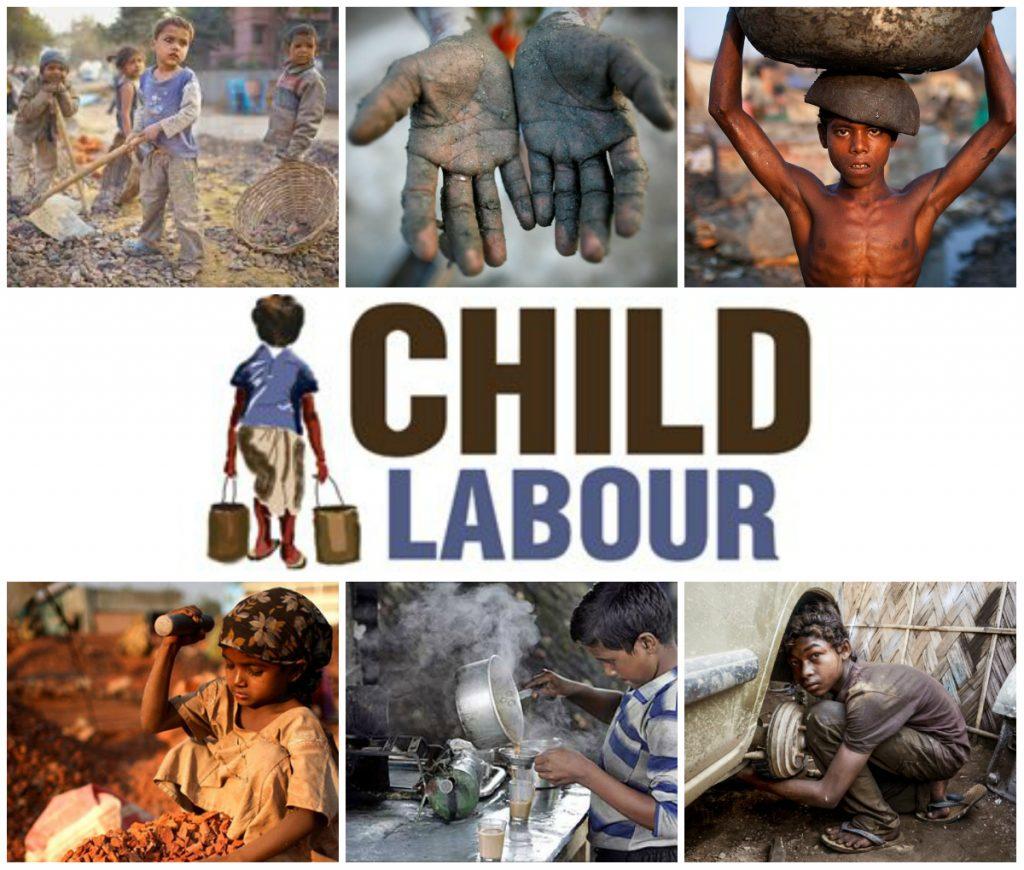 dibrugarh administration crackdown against child labour