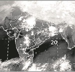 Rains to continue across North-east for next few days 1