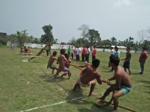 'Indigenous games and sports to be protected for preservation' 1