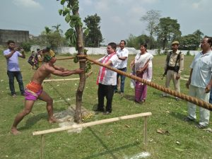 'Indigenous games and sports to be protected for preservation' 2