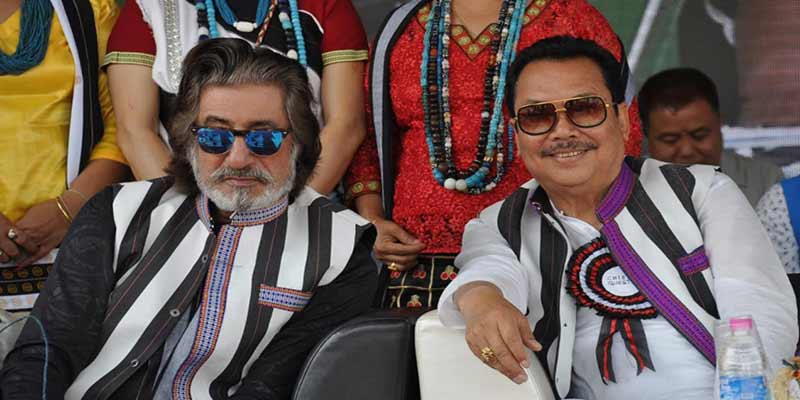 Arunachal Govt to keep alive age-old culture & traditions of tribal communities, says Deputy CM 1