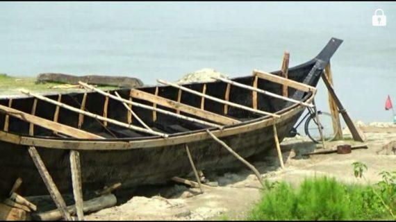 majuli boat