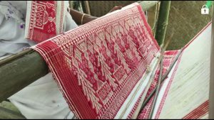 At 74 years, Majuli weaver still an inspiration for many 1