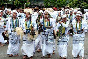 Festivities in Arunachal Pradesh at its usual best: Kiren Rijiju 2