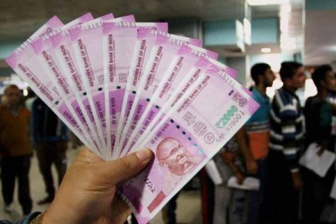 Assam's per capita income