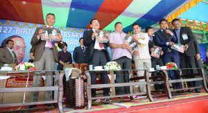Sikkim pays rich tribute to Dr BR Ambedkar 2