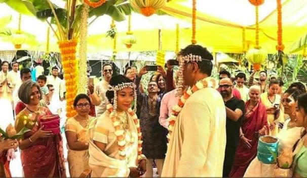 Ankita Konwar of Guwahati