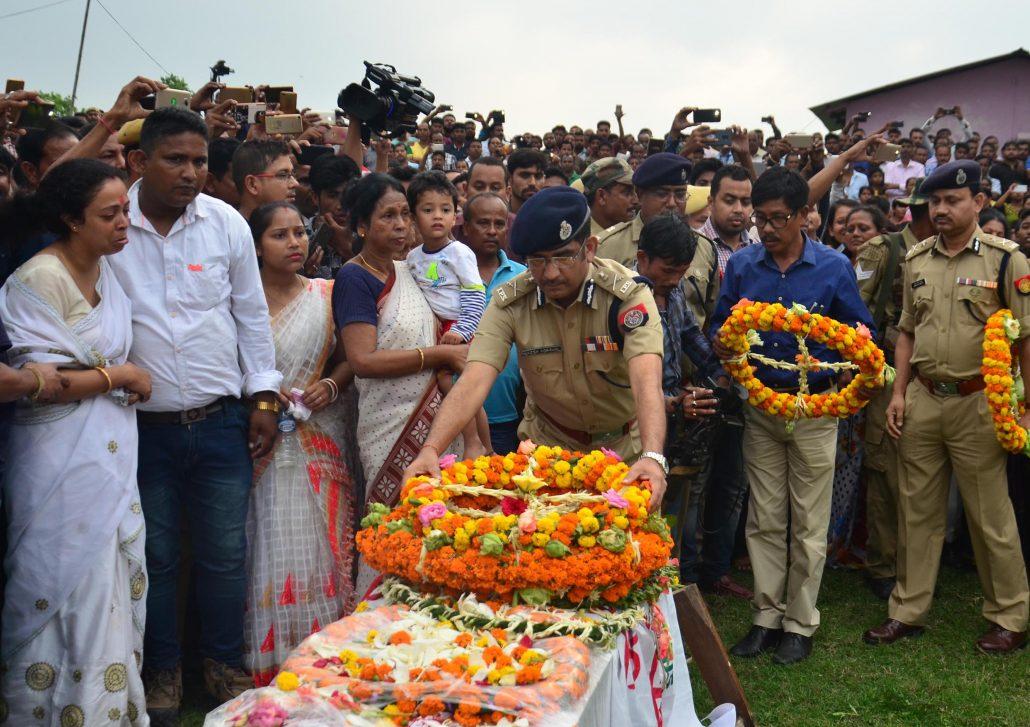Bhaskar Kalita
