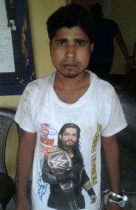 Arms supplier arrested in Kokrajhar 1