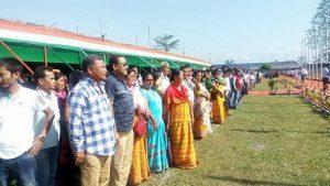 2019 LS polls in Assam's Kokrajhar: Sarania not a factor, says Hagrama 4