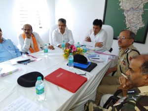Tripura CM's day-long visit to Dhanpur Constituency 2