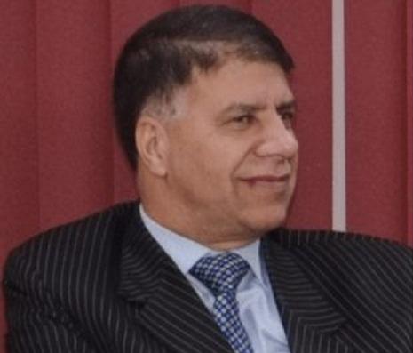 Justice Mohammad Yaqoob Mir.  Picture credit: https://barandbench.com