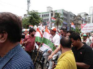 Congress Cycle Rally