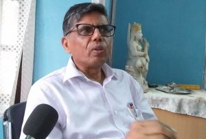 Former Assam DGP dons the mantle of a mathematics teacher 3