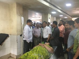 GMCH to have new MRI machine, 50-bed ICU soon: Assam Minister Pijush 2