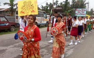 Assam: Kokrajhar Don Bosco HS School celebrates Silver Jubilee 1