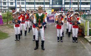 Assam: Kokrajhar Don Bosco HS School celebrates Silver Jubilee 2