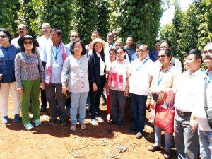 Farmers' exposure tour to Vietnam 2