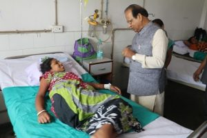 Assam Governor detects irregularities in Chirang civil hospital's functioning 1