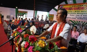 BTC initiative: Bwisagu-Bardwi Shikhla Festival underway at Kokrajhar 1
