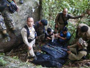 Nagaon Police nabs 4 Manipur poachers in Guwahati's ISBT, Jorabat 1