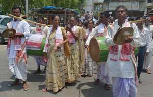 Mahanta, Chetia join hands against Citizenship Bill in Guwahati 1
