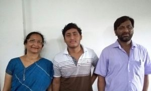 Three students from Dibrugarh among top ten 1