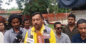 Hate speech: Hojai Police quizzes former Congress Minister Ardhendu Dey 2