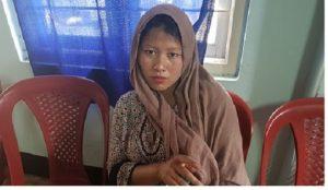 Meghalaya's West Jaintia Hills Police nets NSCN-K cadres including Dy Secy Ronal 2
