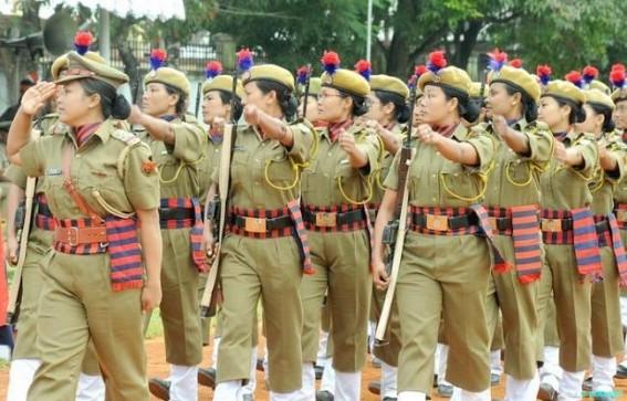 to conduct a recruitment in Arunachal