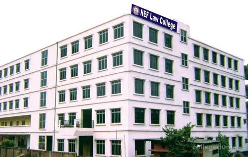 NEF Law College NEF Law College