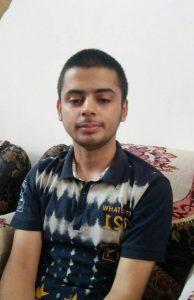 Mrinal Jyoti Powdel of Darrang College