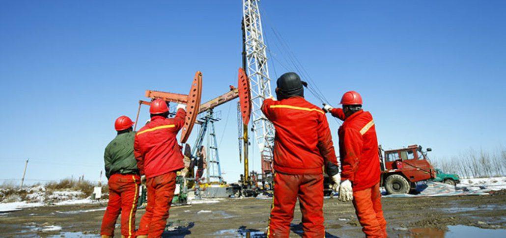 oil-exploration