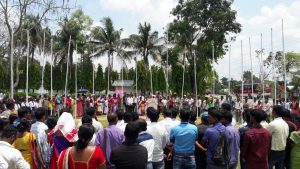 International Labour Day observed in Assam's Udalguri 1