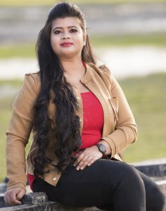 From Sontoli Char to Washington, Assam's Salma Hussain selected for US peace initiative 1