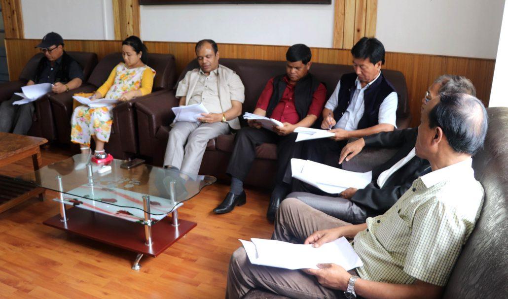 07-06-18 Shillong- KHADC meeting (1)
