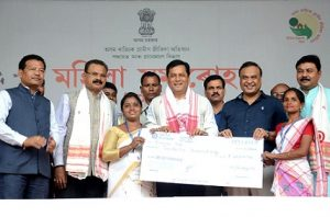 Assam CM urges women to guide youth on path of righteousness 3