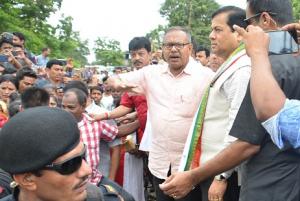 Assam CM declares Rs 100 cr package for flood-affected Barak Valley 1