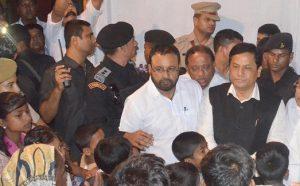 Assam CM declares Rs 100 cr package for flood-affected Barak Valley 2