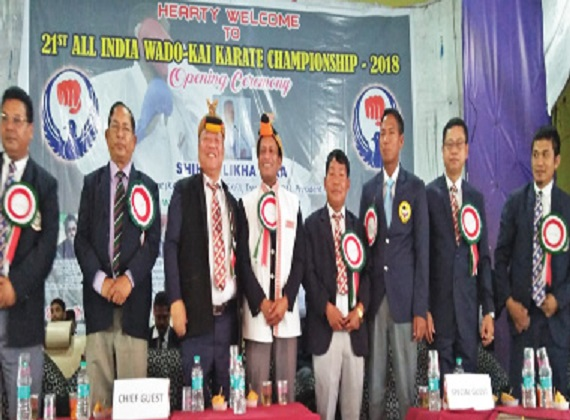 All-India-Wado-Kai-Karate-Championship-begins