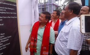 Assam: There is no opposition in Karbi Anglong, claims Tuliram Ronghang 3