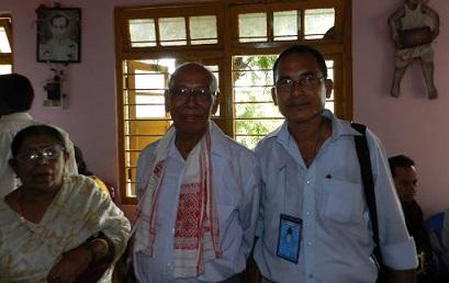 File photo of Rong Bong Terang. Photo credit - Jayanta Kumar Das