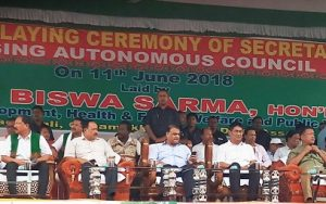 Himanta promises more power, financial aid for Assam's autonomous councils 1