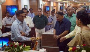 Assam: Comptrollers should ensure judicious utilisation of funds, says AAU VC 1