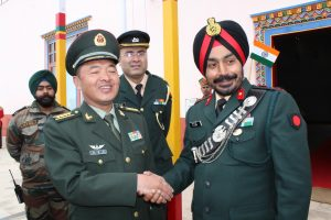 Indo-China army