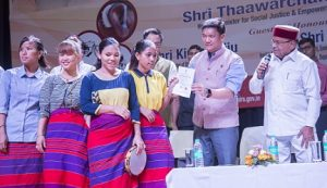 Arunachal Govt plans to make State 'disability-free' 3